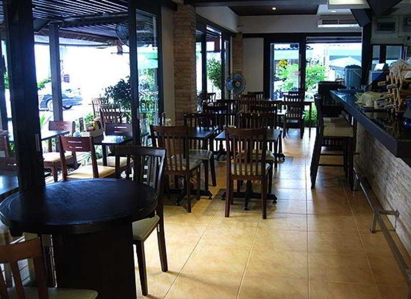 Restaurant My Hotel Phuket