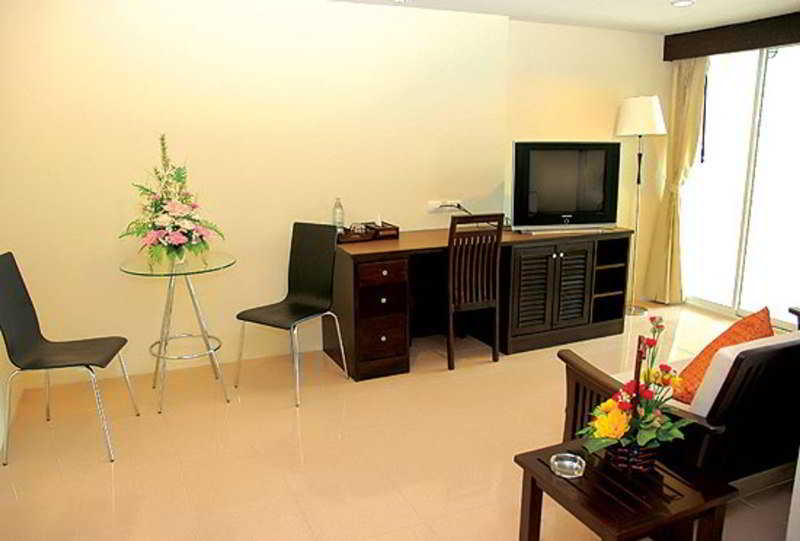 Room My Hotel Phuket