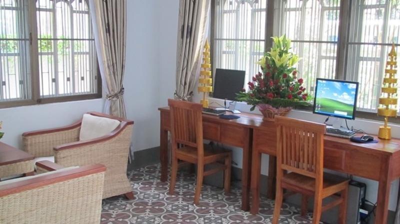 Royal Mekong Boutique - Hotel - 4