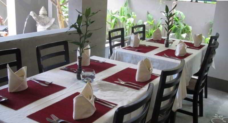 Royal Mekong Boutique - Restaurant - 1