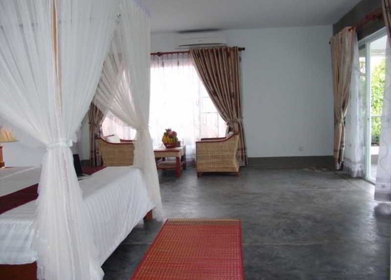 Royal Mekong Boutique - Room - 6