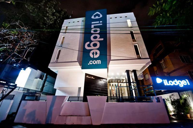 General view The Basil Ikon Hotel Indiranagar
