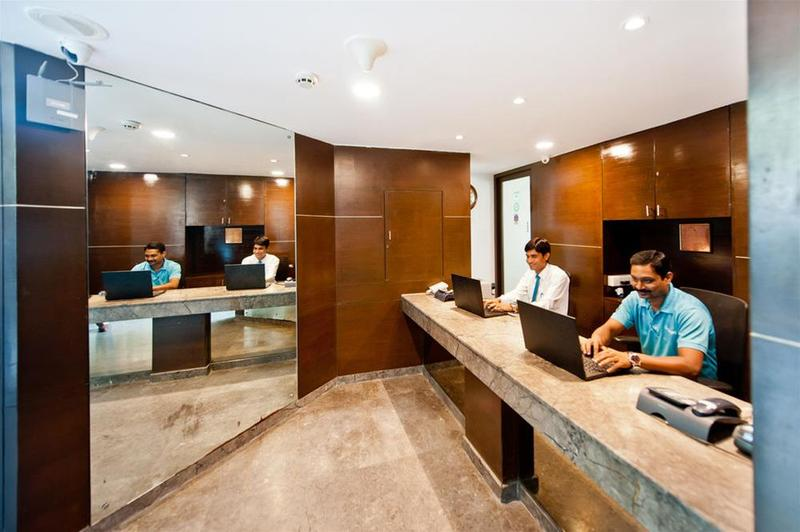 Sports and Entertainment The Basil Ikon Hotel Indiranagar
