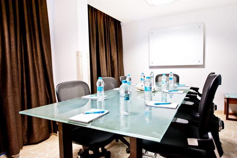 Conferences The Basil Ikon Hotel Indiranagar