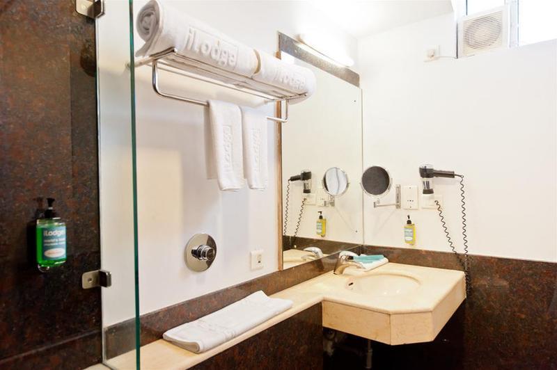 Room The Basil Ikon Hotel Indiranagar
