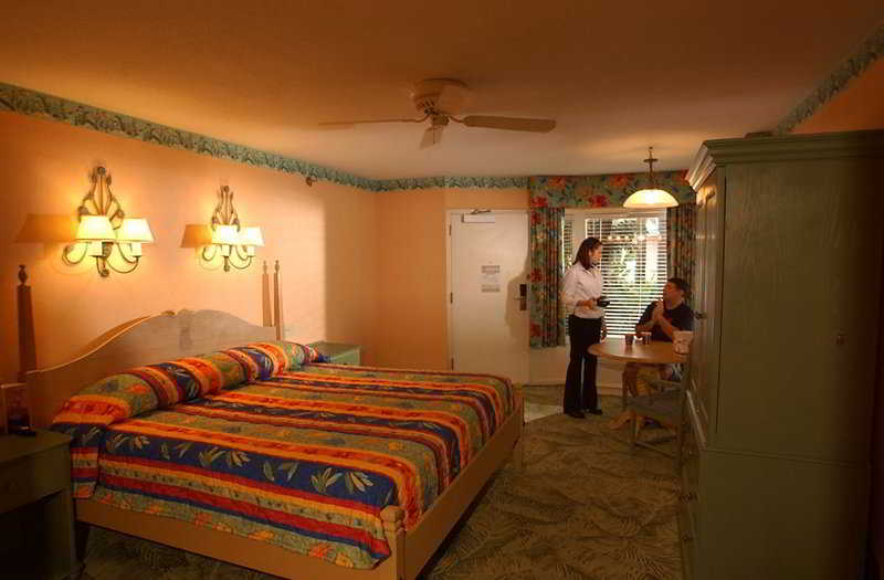 Disney's Caribbean Beach Package
