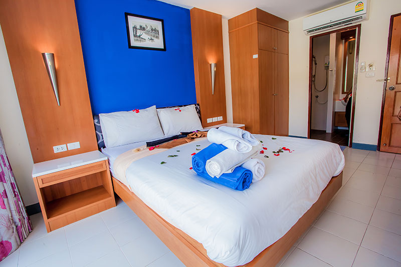 Room Kata Blue Sea Resort
