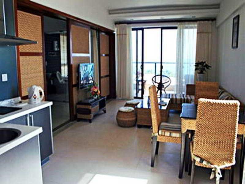 Tianci 18 Degrees Weilan Apartment