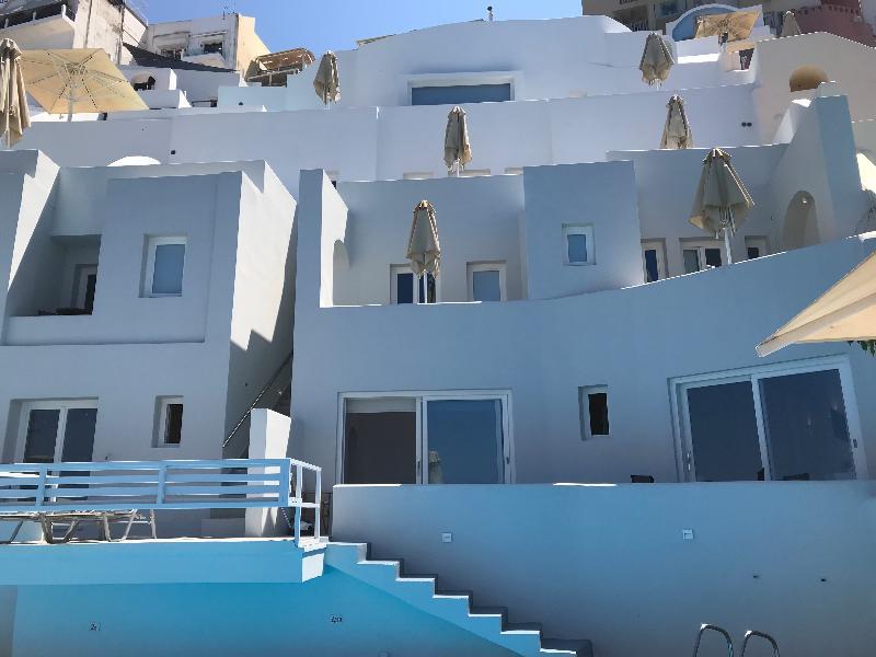 General view Panorama Studio & Suites