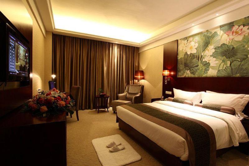 General view Rejing International