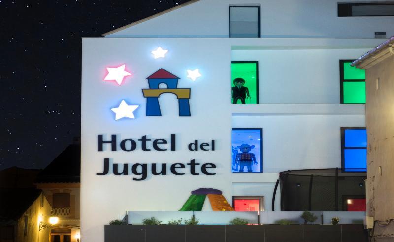 Fotos de Hotel Del Juguete