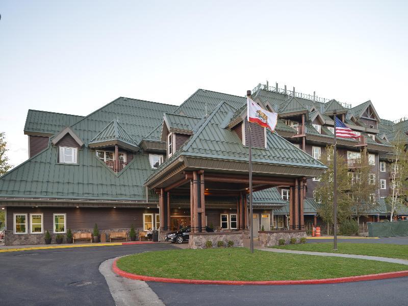 General view Lake Tahoe Vacation Resort