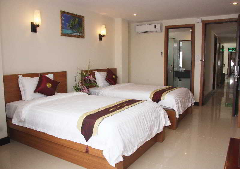 Galaxy Hotel Danang