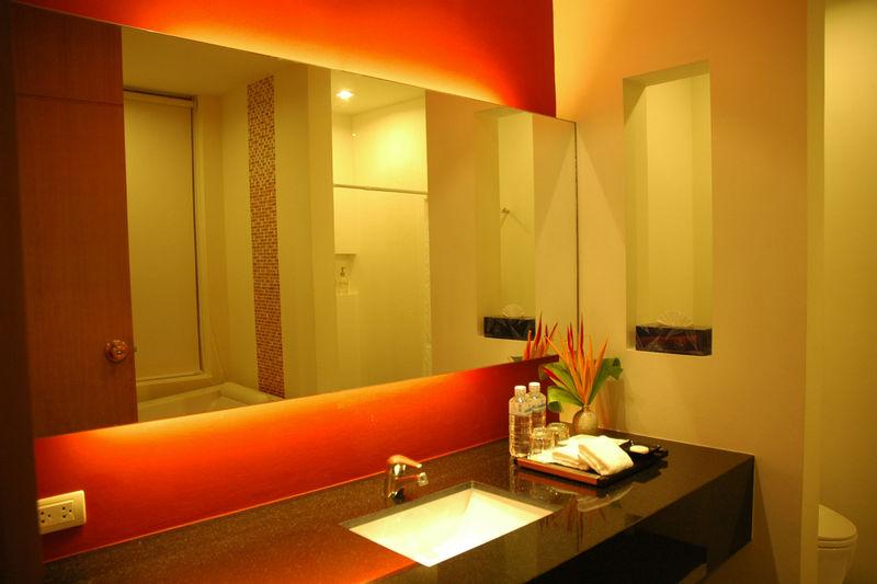 Tinidee Hotel Phuket - Room - 1