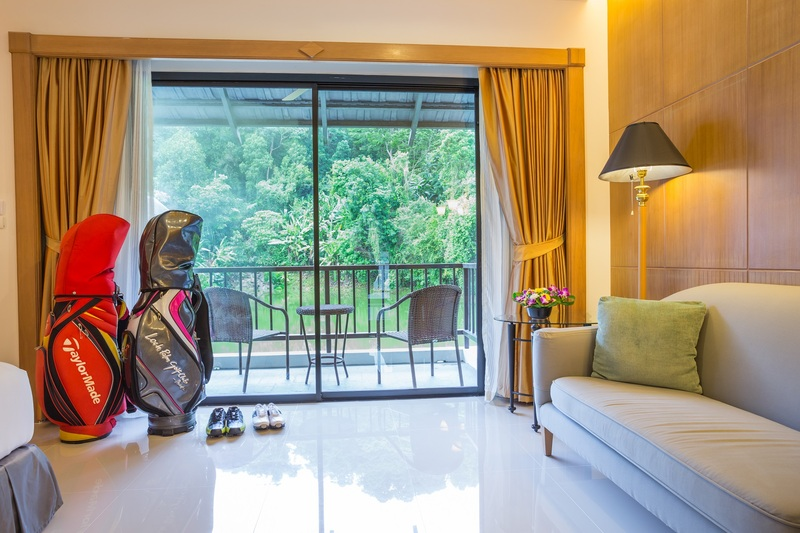Tinidee Hotel Phuket - Room - 9