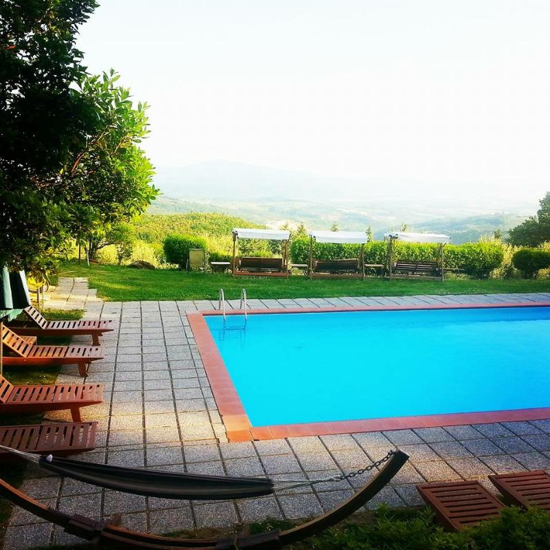 General view Country Inn Casa Mazzoni