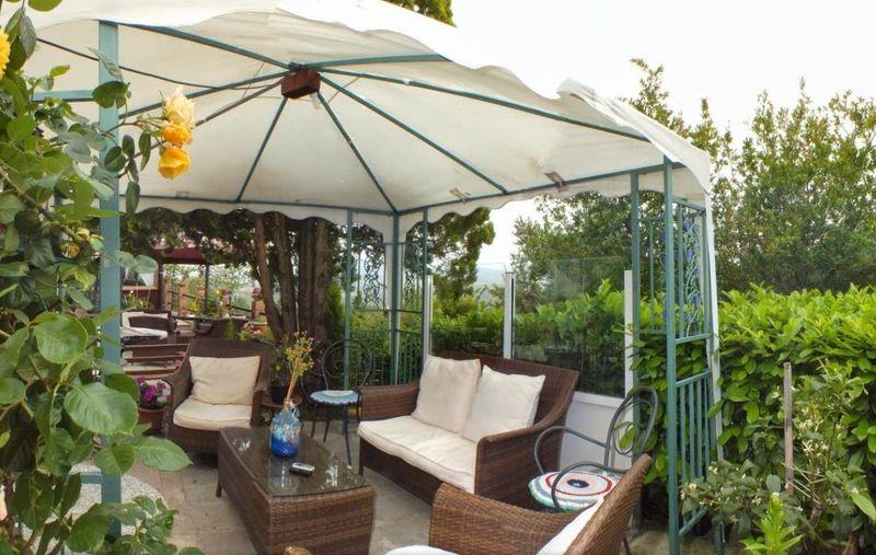 Terrace Country Inn Casa Mazzoni