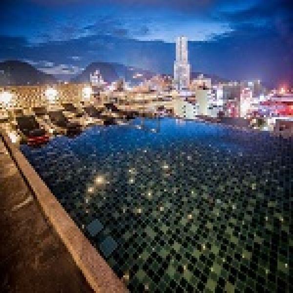 Pool Gu Hotel
