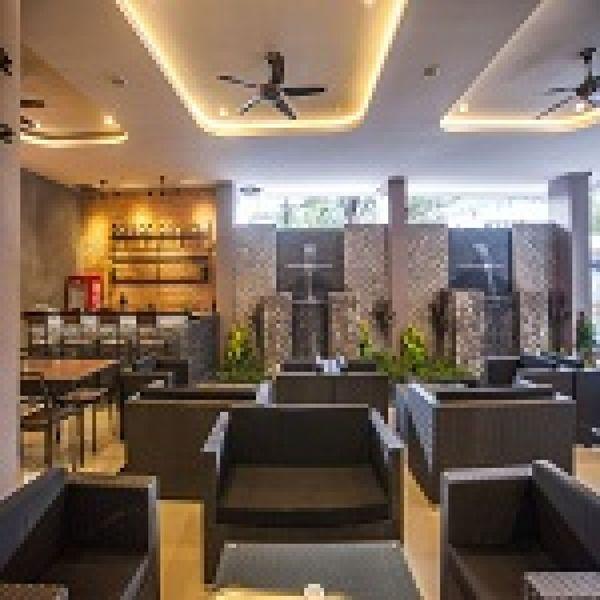 Restaurant Gu Hotel