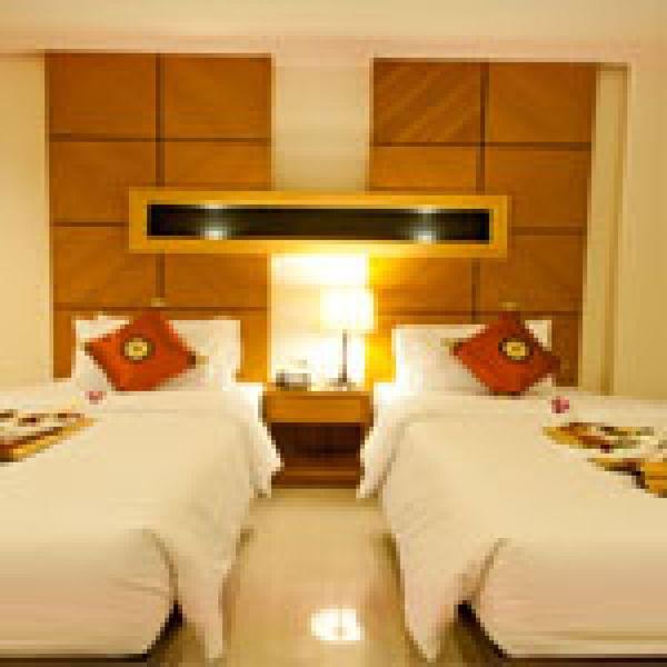 Room Gu Hotel