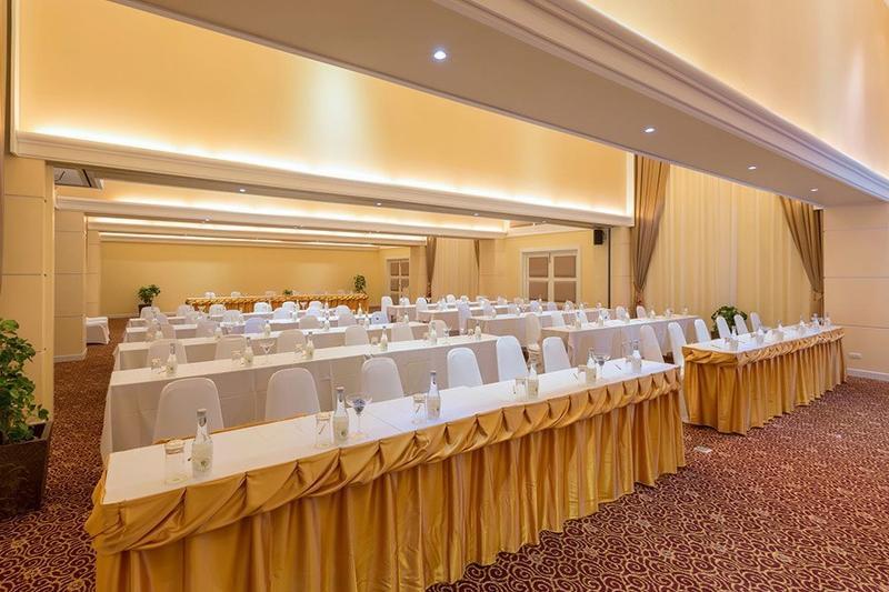 Conferences Andaman Embrace Patong