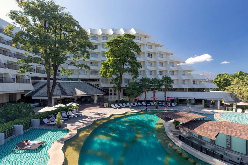 Pool Andaman Embrace Patong