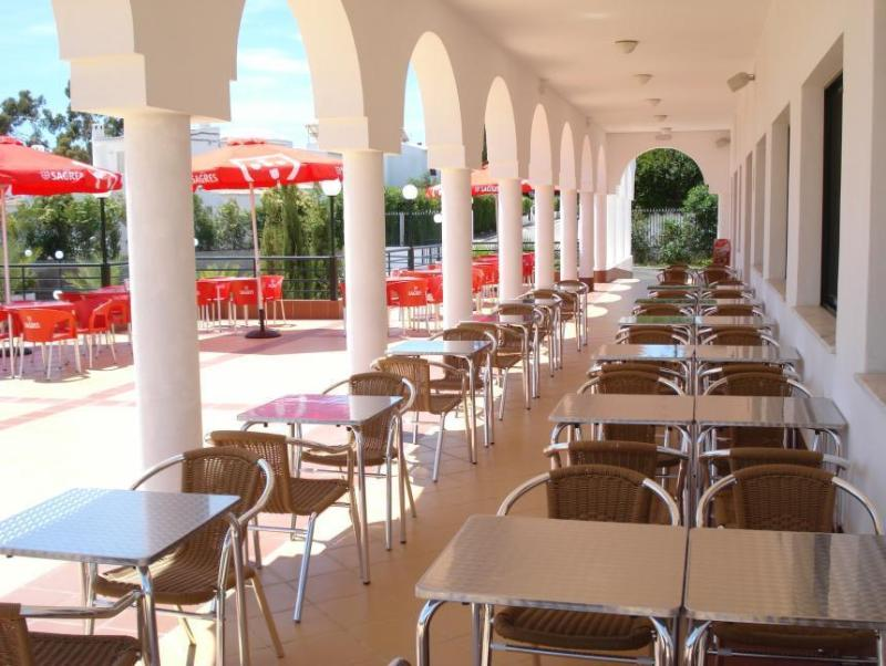 Rialgarve - Hotel - 1
