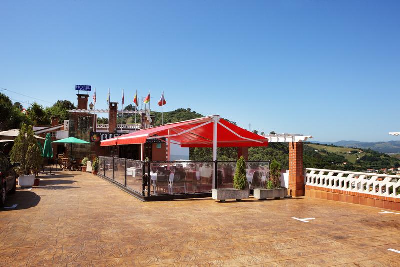 imagen de hotel Hotel Risco
