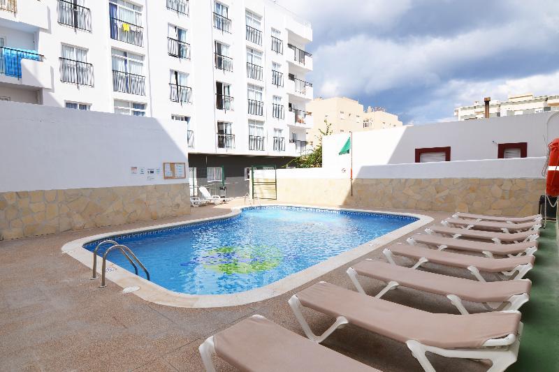 Pool Formentera Ii