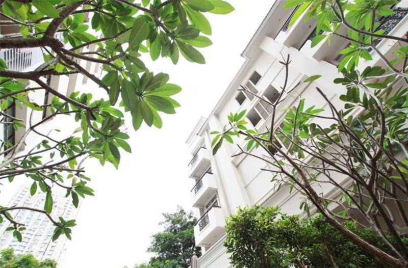 Asoke Residence Sukhumvit - Hotel - 5