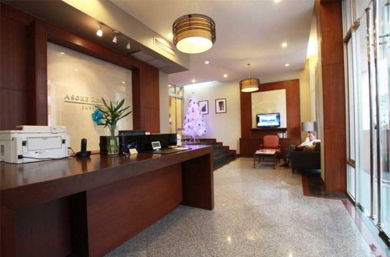 Asoke Residence Sukhumvit - General - 0