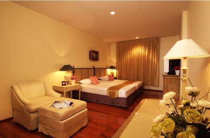 Asoke Residence Sukhumvit - Room - 1