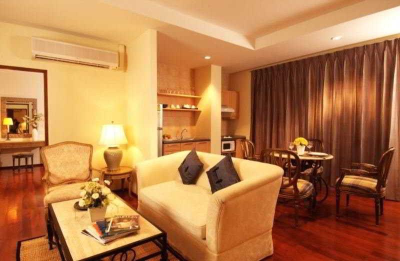 Asoke Residence Sukhumvit - Room - 8