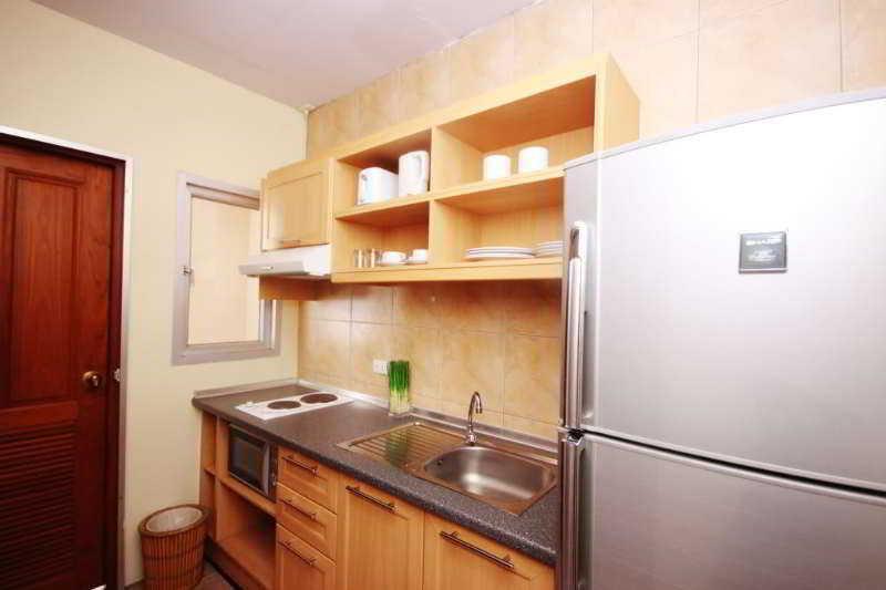 Asoke Residence Sukhumvit - Room - 6