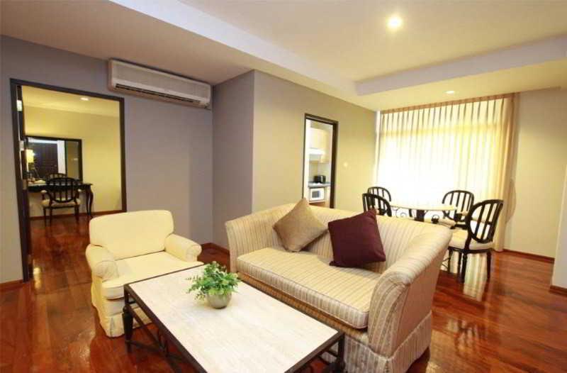 Asoke Residence Sukhumvit - Room - 7
