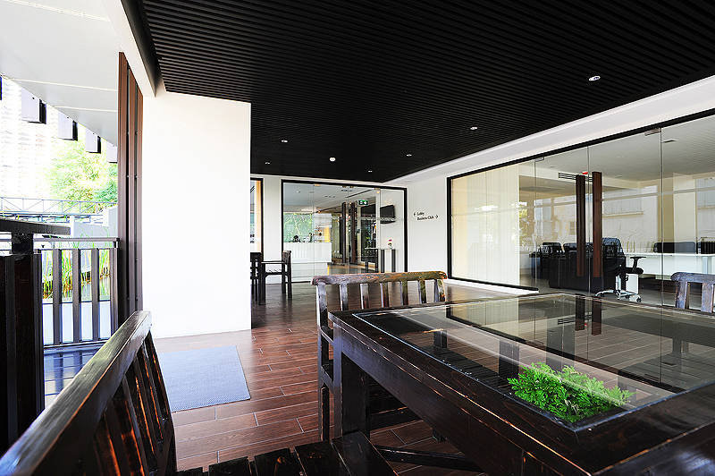 Baan K Residence Managed By Bliston - Terrace - 5