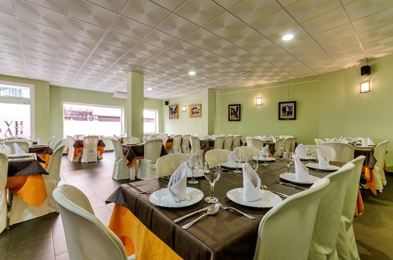 Fotos Hotel Hotel Valdemoro