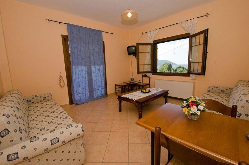 Delphi Resort - Hotel - 1