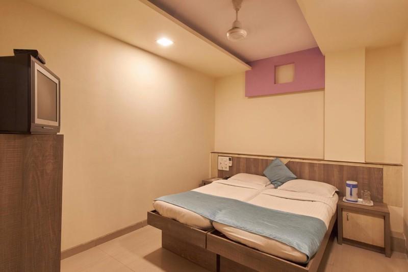 Galaxy Residency - Room - 1