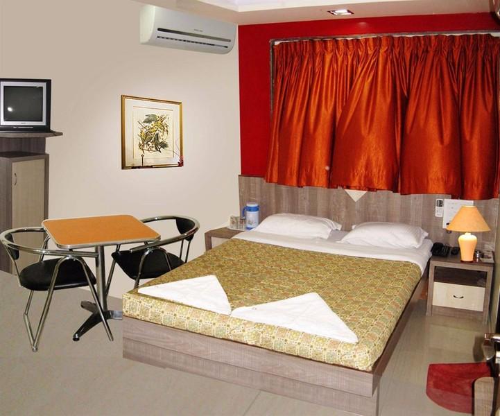 Galaxy Residency - Room - 5