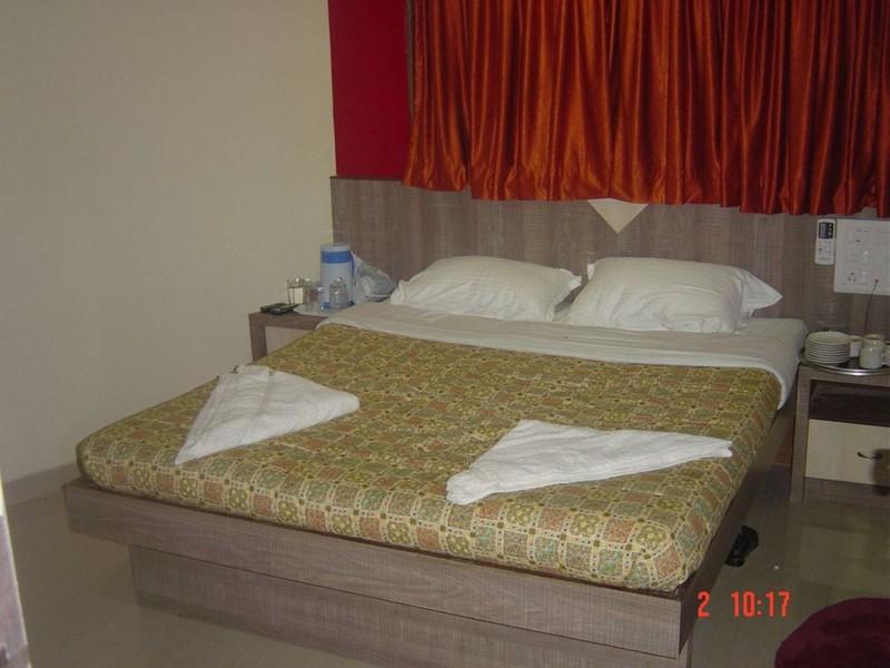 Galaxy Residency - Room - 6