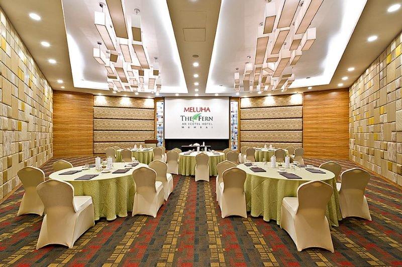 Conferences Meluha The Fern An Ecotel