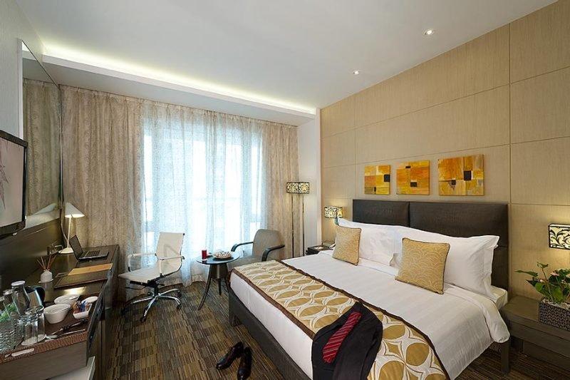 Room Meluha The Fern An Ecotel