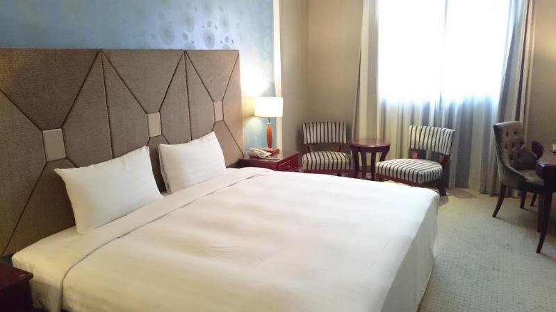 General view Mrt Hotel