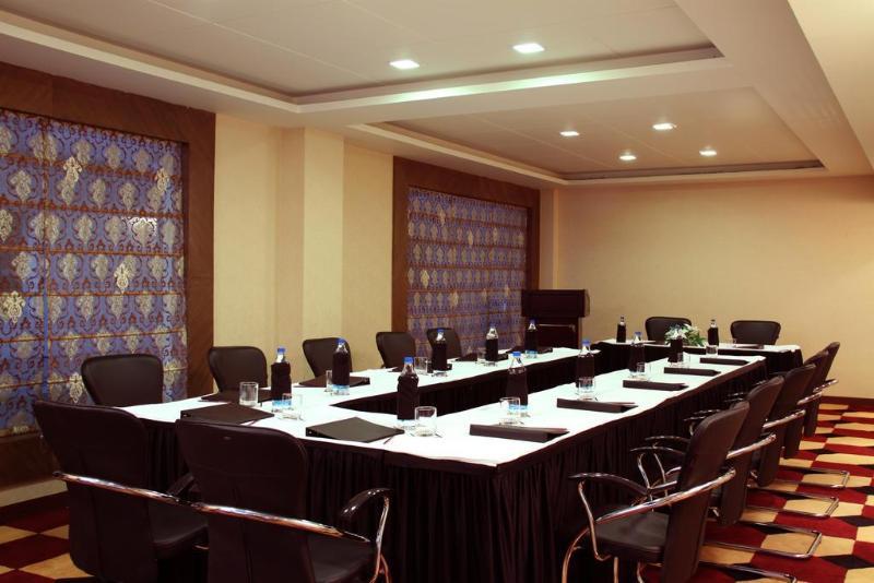 Clarks Inn Amritsar - Conference - 3