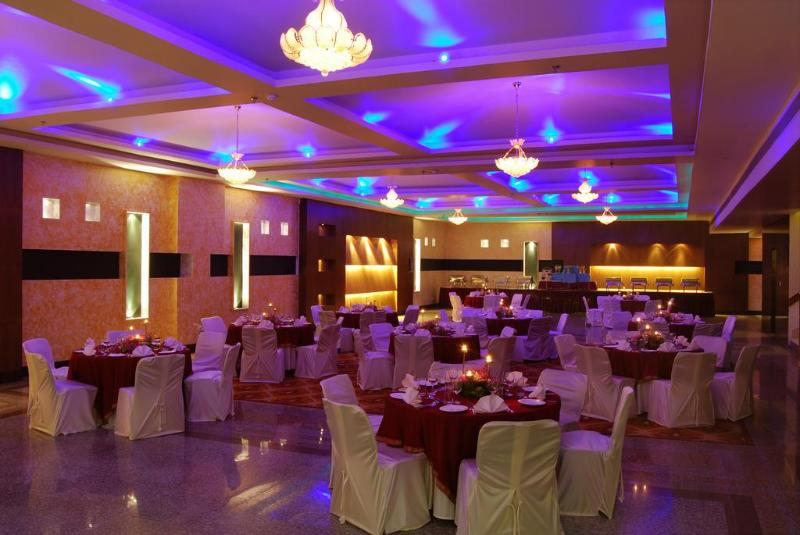 Clarks Inn Amritsar - Conference - 11