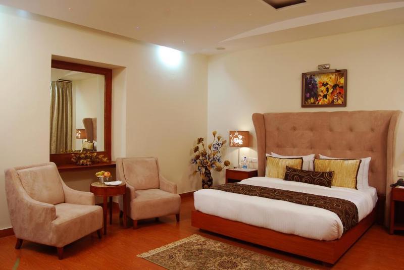 Clarks Inn Amritsar - Room - 1