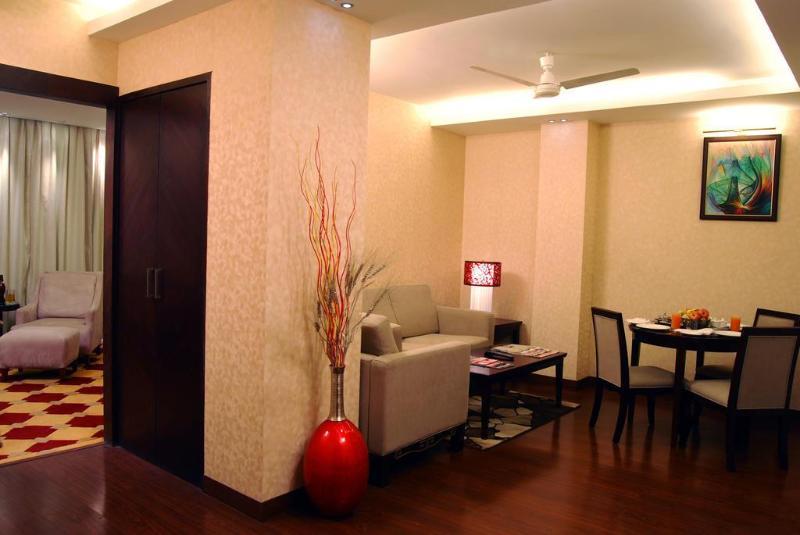 Clarks Inn Amritsar - Room - 9