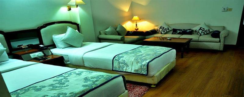 Jewel  Palace - Hotel - 1