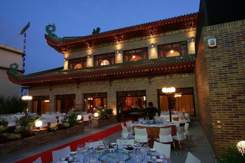 Fotos Hotel Dinastia